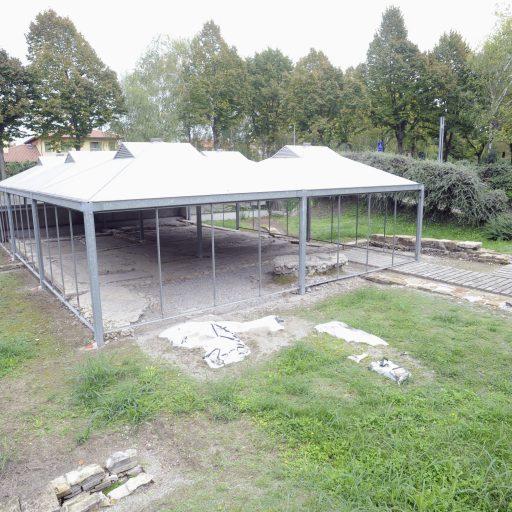 Area archeologica di Concordia Sagittaria - Domus dei signini