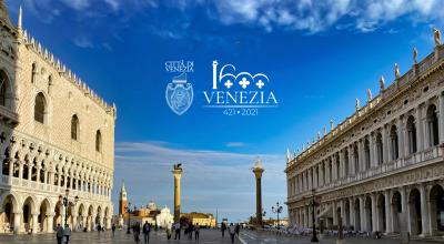 421 – 2021 | 1600° anniversario dalla fondazione della Città di Venezia