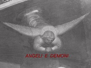Gli affreschi di Giusto de' Menabuoi al Battistero di Padova