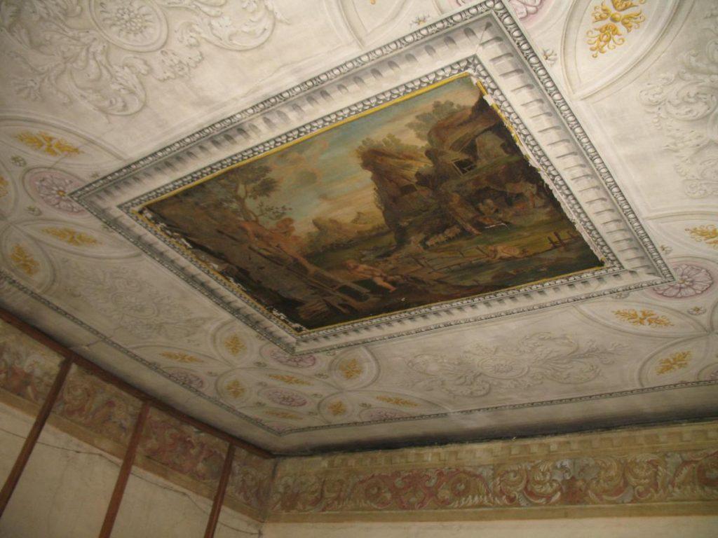 Follina (TV) – Palazzo Barberis-Rusca