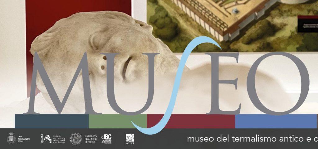 Apre a Montegrotto Terme il Museo del termalismo antico e del territorio