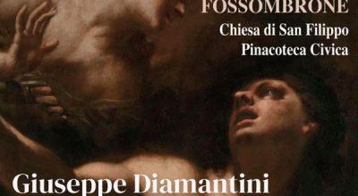 """Uno sguardo in anteprima all'esposizione """"Giuseppe Diamantini pittore e incisore. Dalle Marche a Venezia"""""""