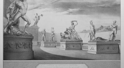 """Presentazione al pubblico del catalogo della mostra """"Michele Fanoli. Dalla Venezia di Canova alla Parigi della Maison Goupil"""""""