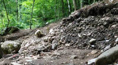 Abitare in Valle di Sant'Agapito tra l'età del Bronzo e l'età del Ferro. Nuove ricerche archeologiche a Cesiomaggiore (Belluno)