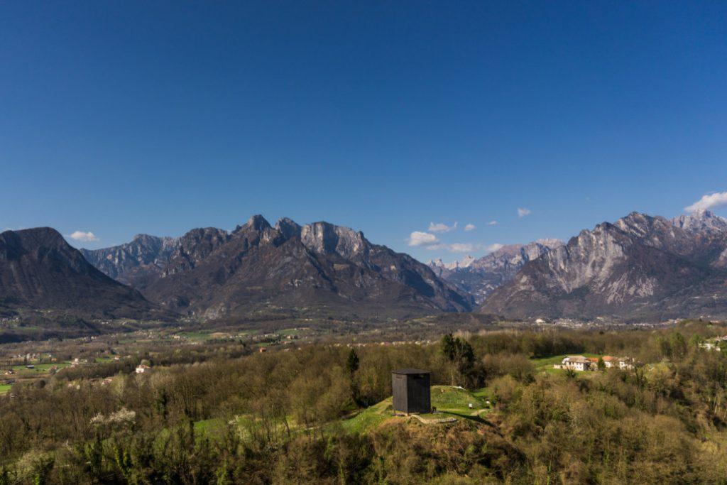 Parco archeologico del Castelliere di Noal a Sedico (Bl) – visite gratuite tutte le domeniche, dal 25 luglio al 29 agosto