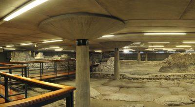 Area archeologica di Feltre: apertura prolungata nella settimana di Ferragosto