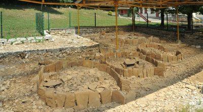 Visite gratuite alla necropoli di Mel (Borgo Valbelluna, Bl) nel mese di agosto
