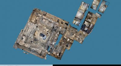 """""""Archeologia urbana.            Lo scavo di via Zabarella a Padova"""". Una conferenza per raccontare le indagini archeologiche che ridefiniscono le origini della città"""